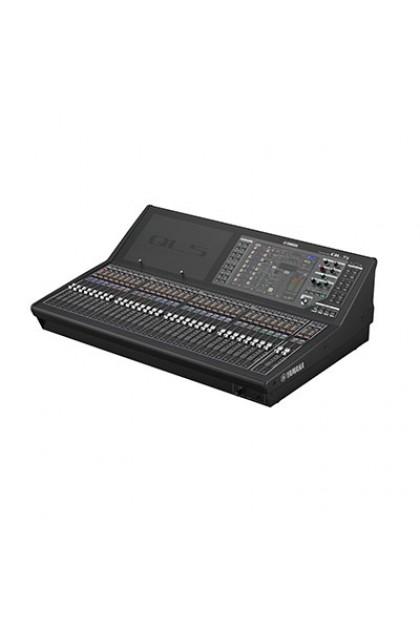 Yamaha QLR5  Digital Mixing Console